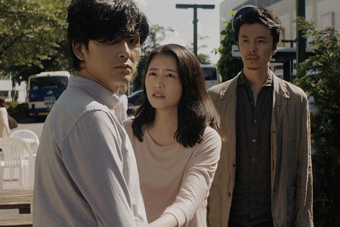映画『散歩する侵略者』長澤まさみ&松田龍平が夫婦役、監督