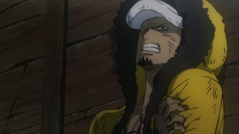劇場版 One Piece Stampede スタンピード 歴代最大キャラ数で海賊王