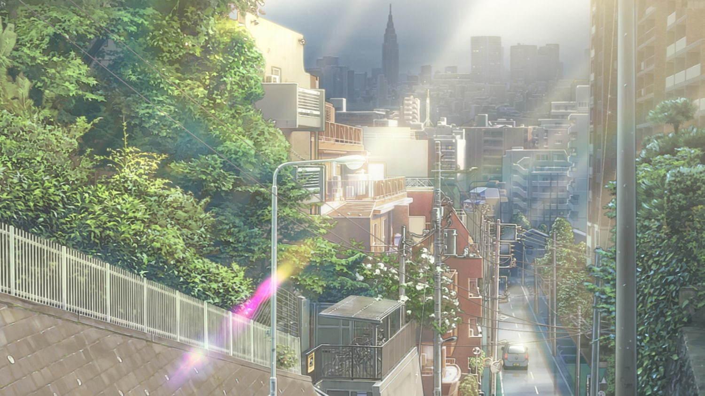 映画 天気の子 新海誠の長編アニメ 天気を操る 少女と家出少年の恋