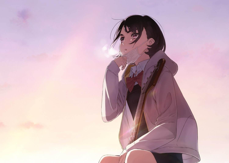 映画『空の青さを知る人よ』長井龍雪による新作長編オリジナル
