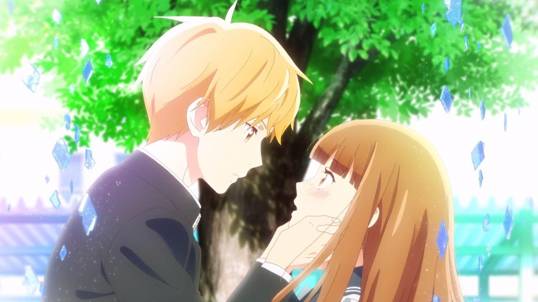 アニメ 映画 恋愛