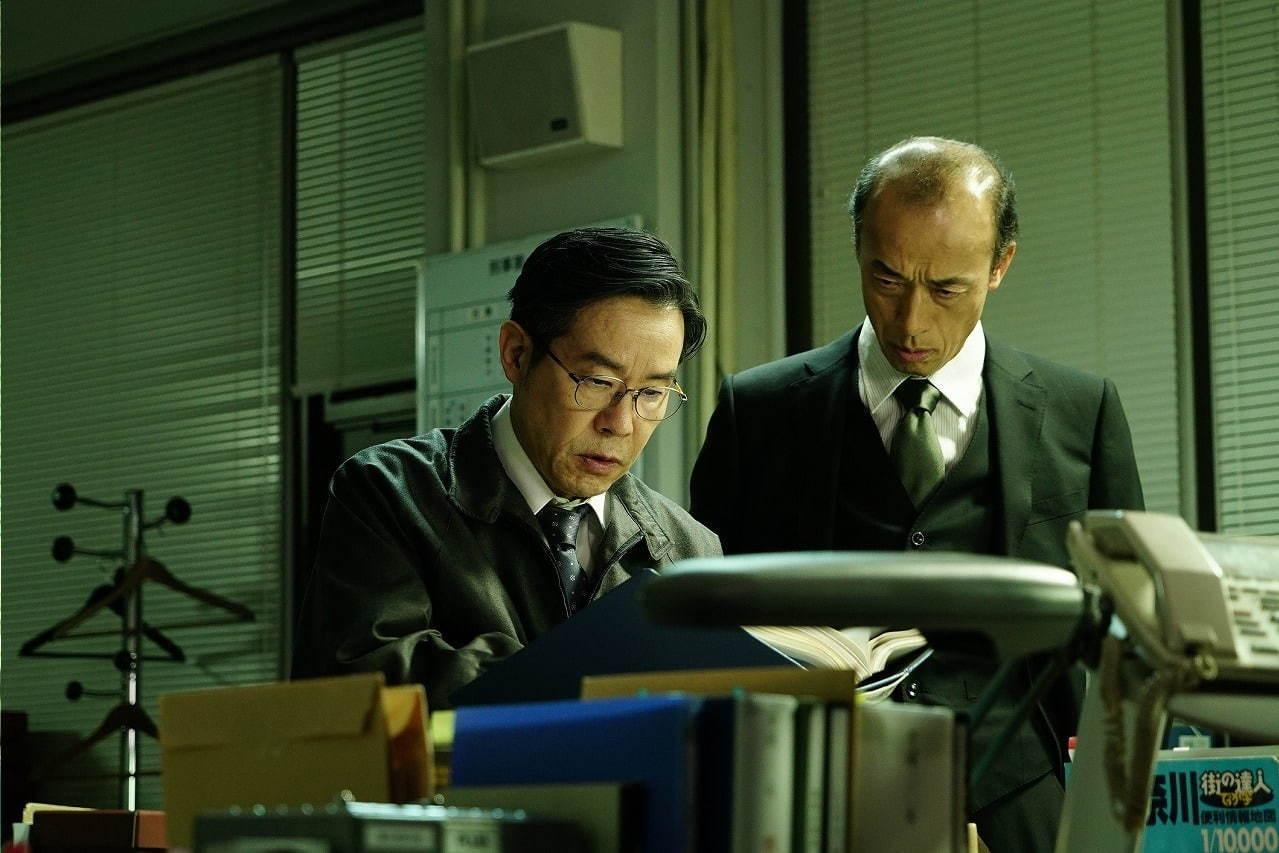 ない 者 見え 目撃 『見えない目撃者』が韓国版・中国版を超える傑作となった「3つ」の理由!