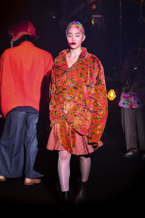 ノゾミ イシグロ2014AW コレクション Gallery23