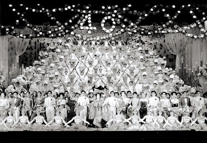 1914年の宝塚歌劇公演一覧