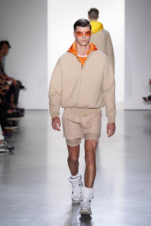 メンズファッション 夏 2015