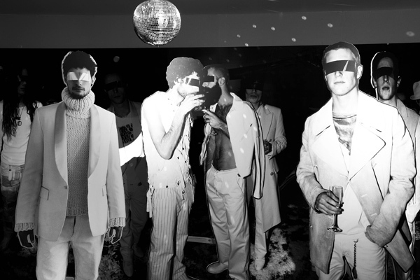 メゾンマルタンマルジェラ:Maison Martin Margiela '20' The EWxhibition