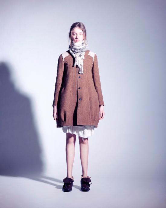 スズキ タカユキ(suzuki takayuki) 2010-2011年秋冬コレクション