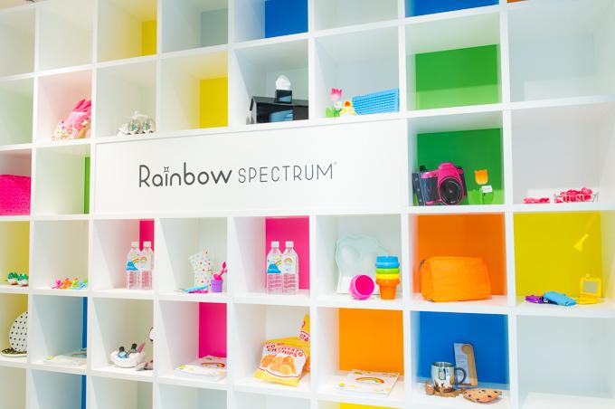 世界中の雑貨が集まる「レインボースペクトラム」池袋&大阪に新店舗