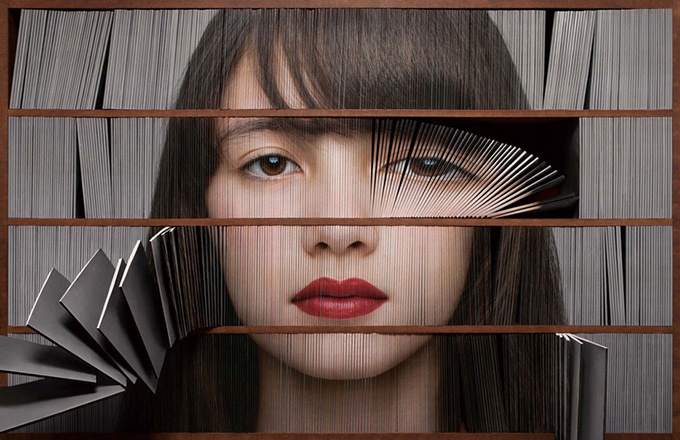 吉田ユニの個展が原宿で開催 - 木村カエラ、きゃりーらのビジュアル手掛ける気鋭アートディレクター