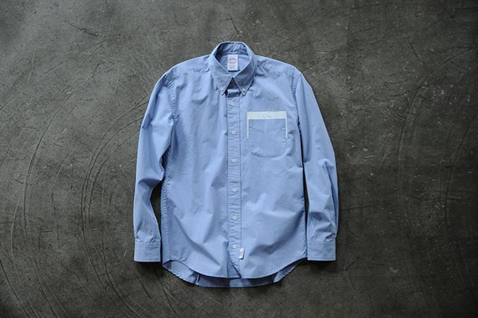 ソーイ シャツが京都店限定シャツを発売 - クラシックなモデルをモダンにアップデート