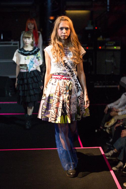 ノゾミ イシグロ2015SS コレクション Gallery21