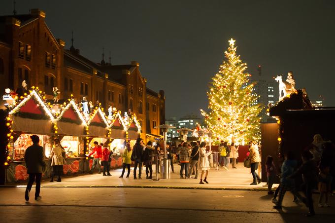 写真2/20|本場ドイツ流「クリスマスマーケット」横浜・赤レンガ倉庫で開催 - ファッションプレス