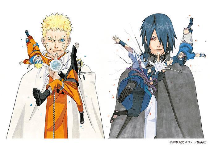 Berserk The Movie Character Design Art Book : 漫画『naruto ナルト 』展が東京&大阪で 原画、立体造型など仕掛け満載の展示 ファッションプレス