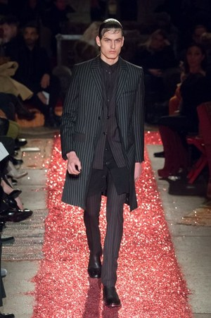 W300 givenchy mens 15aw 07