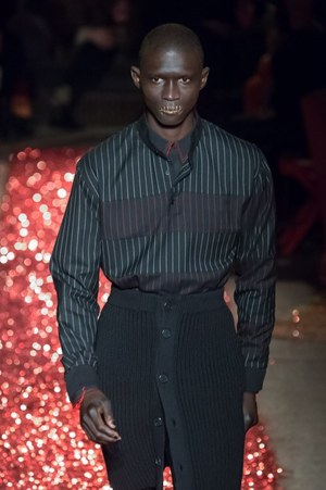 W300 givenchy mens 15aw 09