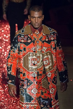 W300 givenchy mens 15aw 91