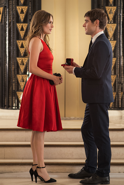 カルティエが贈る愛のショートフィルム - 3組のカップルのプロポーズをジュエリーと共に描く