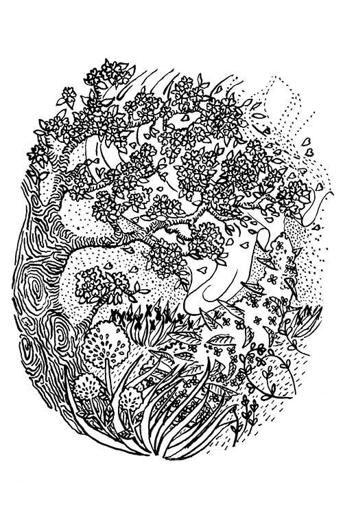 ディプティック新作フレグランス「フローラベリオ」 - 花と果実に、コーヒーのアクセントをの写真11