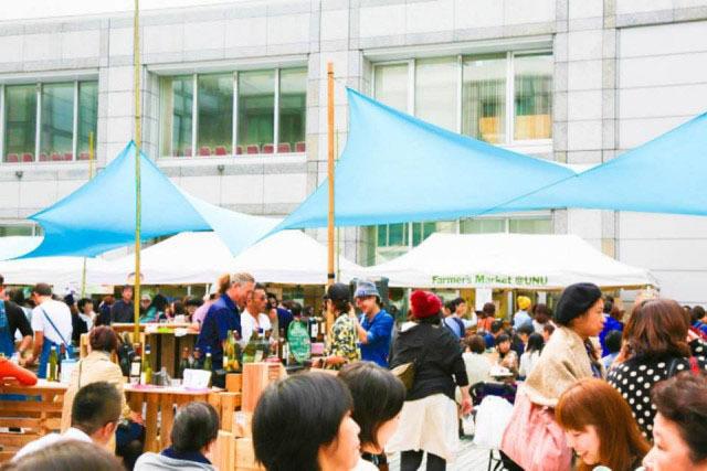 日本酒マーケット「AOYAMA SAKE FLEA」青山で開催 - 選りすぐりの10蔵が出店