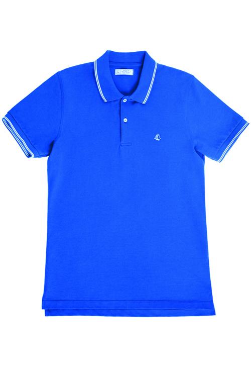 プチバトー(PETIT BATEAU)からヴィンテージスタイルのポロシャツ・ポロワンピースが発売 画像5
