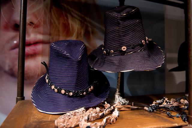 *木村 私下愛用 工作帽 品牌 coeur:木島隆幸的細膩工藝 7