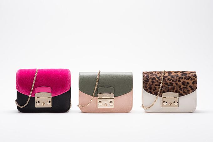3e913ddcd015 ボディとフラップを別々に購入できるので、その日の気分やコーディネートに合わせて違ったバッグに変身させて楽しめる。