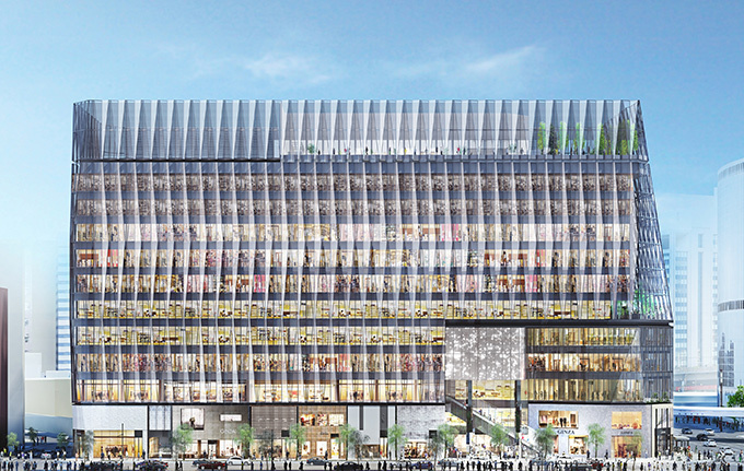 東急百貨店新業態「ヒンカ リンカ」&東急ハンズの新業態「エキスポ」 - 東急プラザ銀座にの写真7