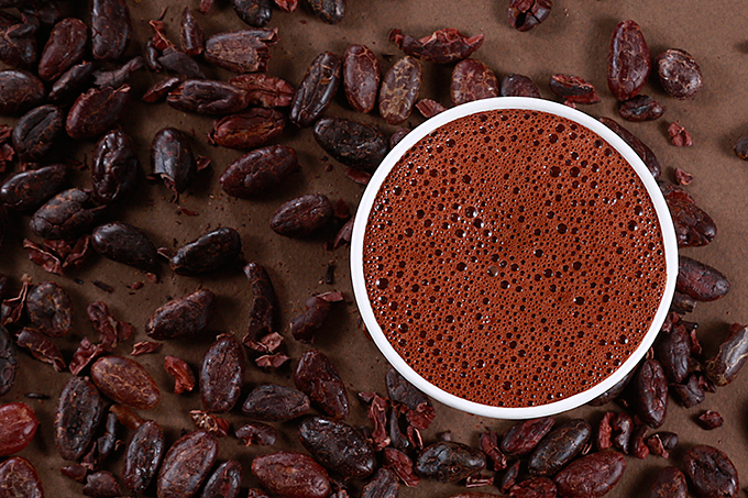 ジャン=ポール・エヴァン チョコレート バーが丸の内にオープン、水で煎れるリッチなショコラ ショ提供