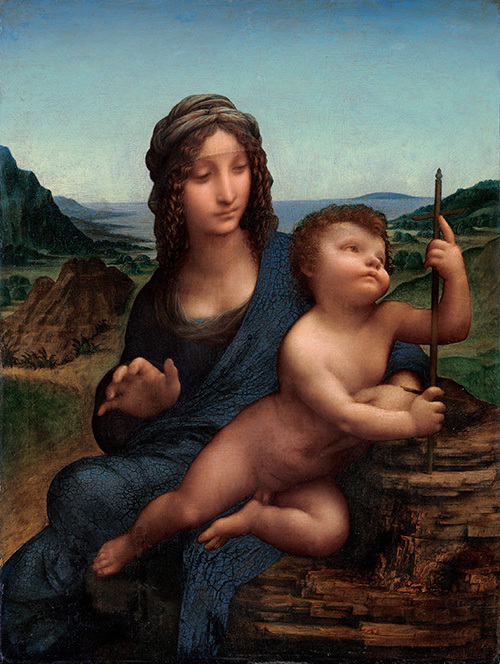 レオナルド・ダ・ヴィンチの画像 p1_7