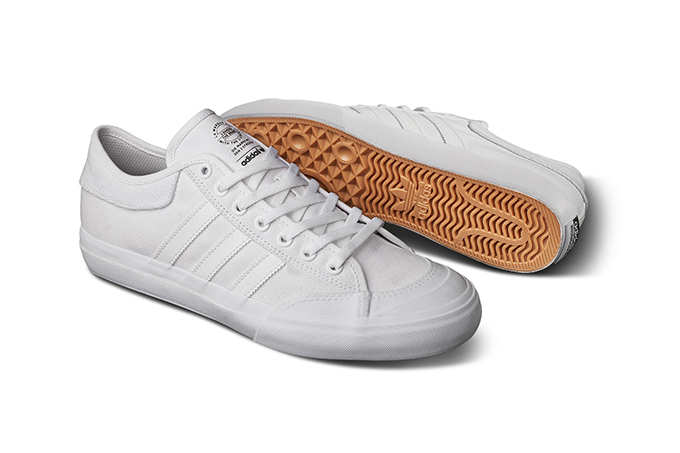 adidas スニーカー マッチコート