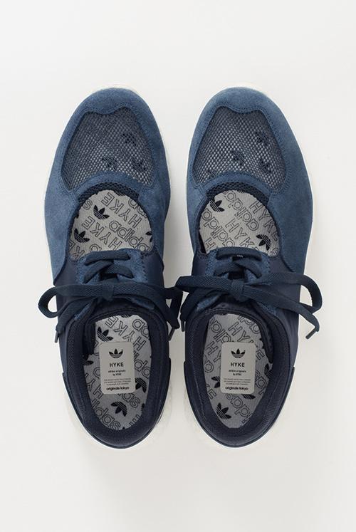 quality design 58579 889e6 ... アディダス オリジナルス バイ ハイク(adidas Originals by HYKE) 2016年春夏 ウィメンズ ...