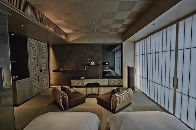 """星野リゾートが作った""""塔の日本旅館""""、「星のや 東京」"""