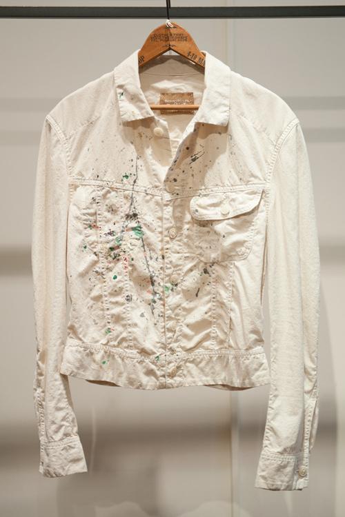 タカヒロミヤシタザソロイスト.(TAKAHIROMIYASHITA TheSoloIst.)の新コレクション「Symphony #0005. 2012 spring exhibition.」-画像1