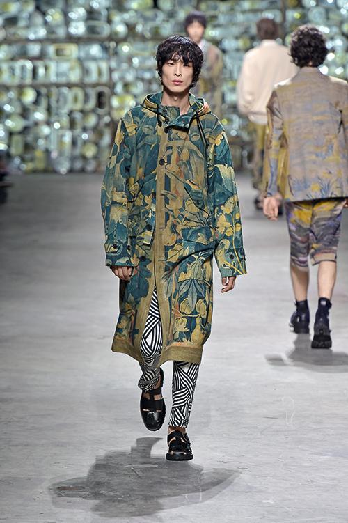 2017年春夏メンズファッションのトレンドは何か?「ユーティリティー」とは?