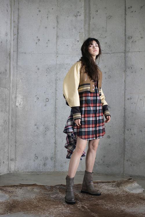 ミハラ ヤスヒロ(MIHARA YASUHIRO) 2016年秋冬コレクション