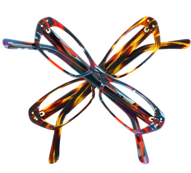 セリマ・オプティークのトランクショーがEROTICAで開催 - デザイナー セリマ・サラウンも来日