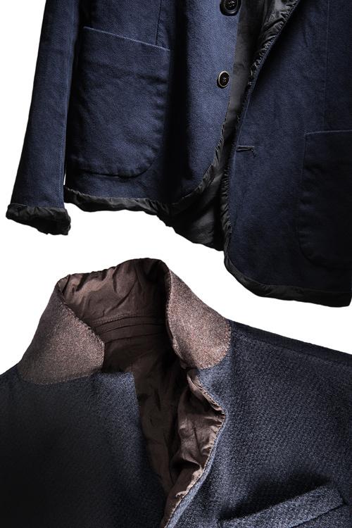 ボリオリとkolorのコラボジャケットが登場!バーニーズ銀座店・福岡店では限定ショップやイベントも