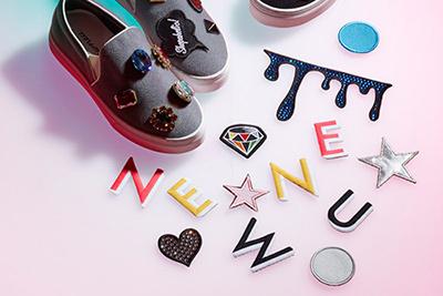 ニューニュー : newneu. - ファ...