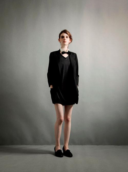 上質で心地よいモダントラッドスタイル - ザ・リラクス(THE RERACS) 2012年春夏ウィメンズコレクション
