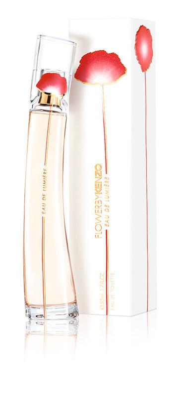 huge discount c76a1 57176 ケンゾーの香水「フラワー バイ ケンゾー」に新作、ブルガリ ...
