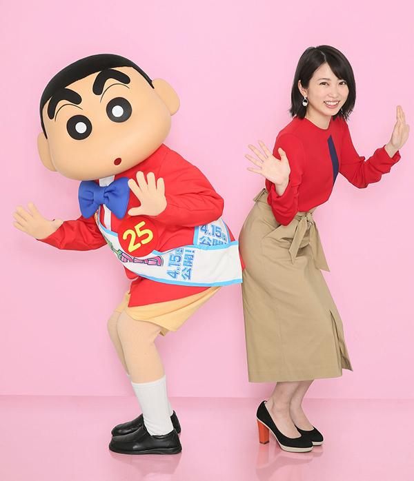 『映画クレヨンしんちゃん 襲来!! 宇宙人シリリ』雨上がり決死隊がゲスト