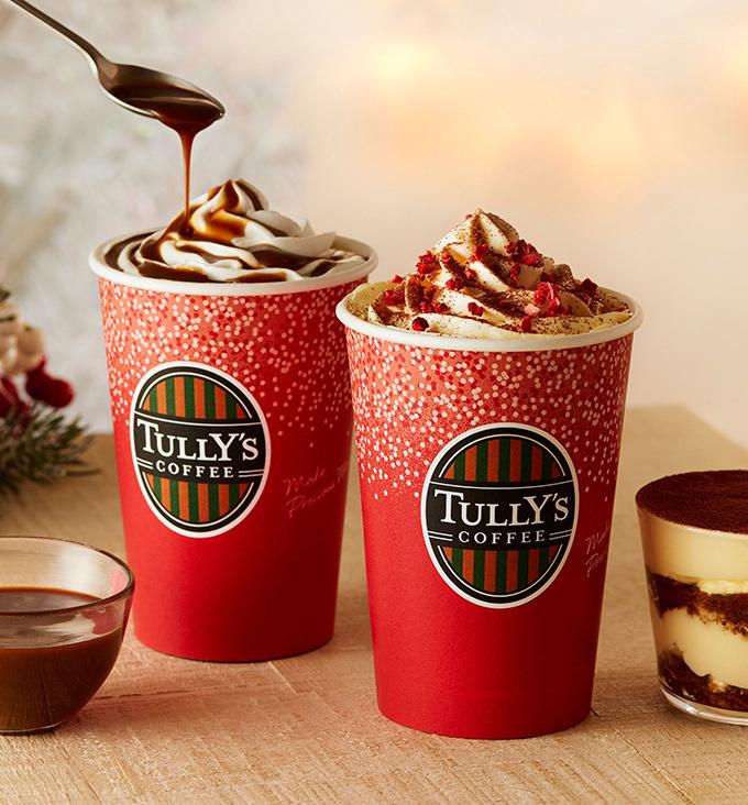 タリーズ コーヒー メニュー タリーズコーヒーの店舗一覧、メニュー情報-レストラン