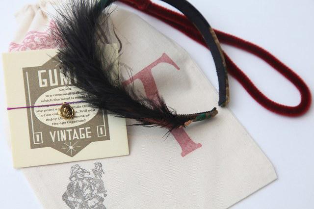 パスザバトン丸の内店、表参道店でアクセサリーブランド「gumit(グミ)」が限定のクリスマスアイテムを発売-画像2