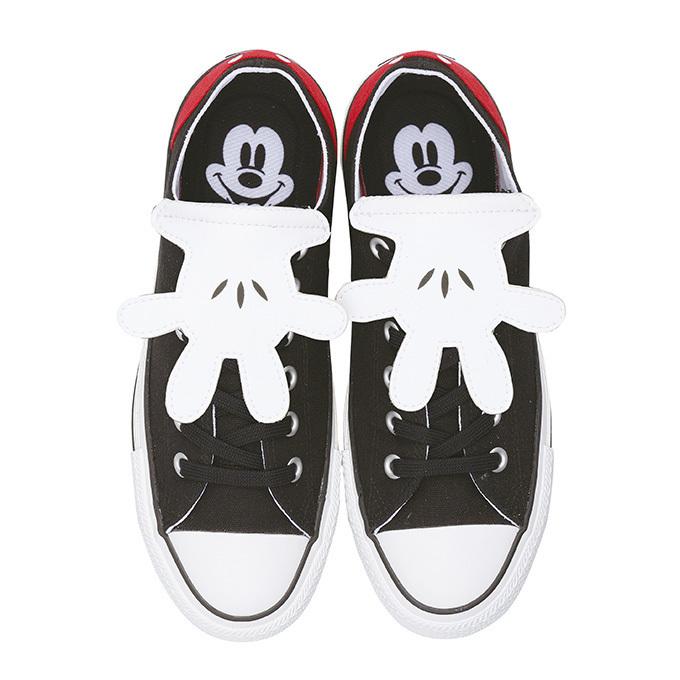 ミッキーマウスのオールスター「オールスター 100 ミッキーマウス PT HI」