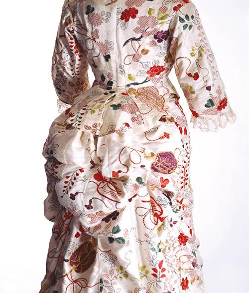 ジャポニスムのドレスコレクション