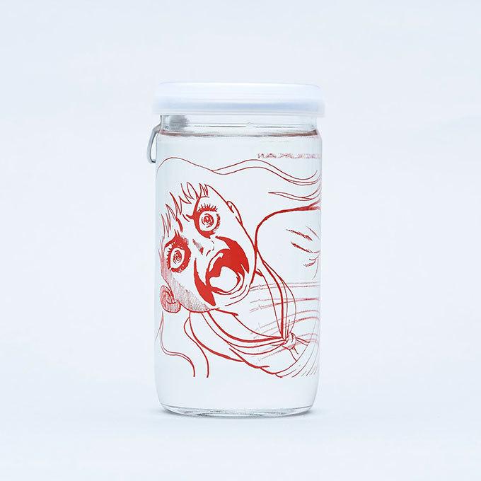 「日本酒マニアック博 in 東京」赤塚不二夫や楳図かずおら参加、日本酒の魅力をサブカル視点で紹介 写真3