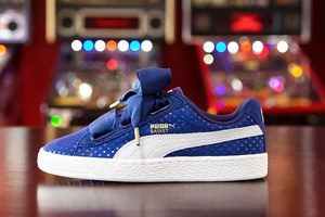 W300 puma basket denim6