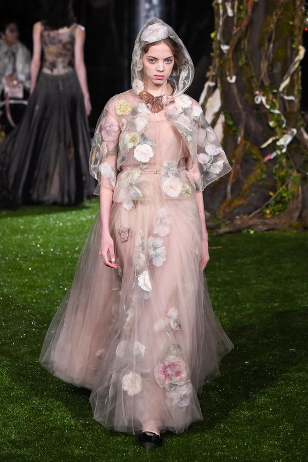 写真54/99|ディオール オートクチュール(DIOR Haute Couture