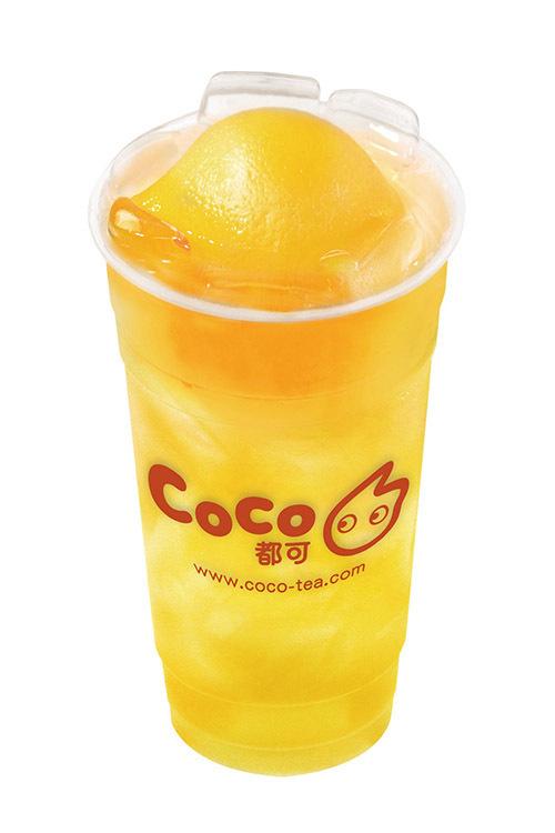 <ココ(CoCo)>オリジナルメニューの豊富さが魅力、タピオカドリンク専門店