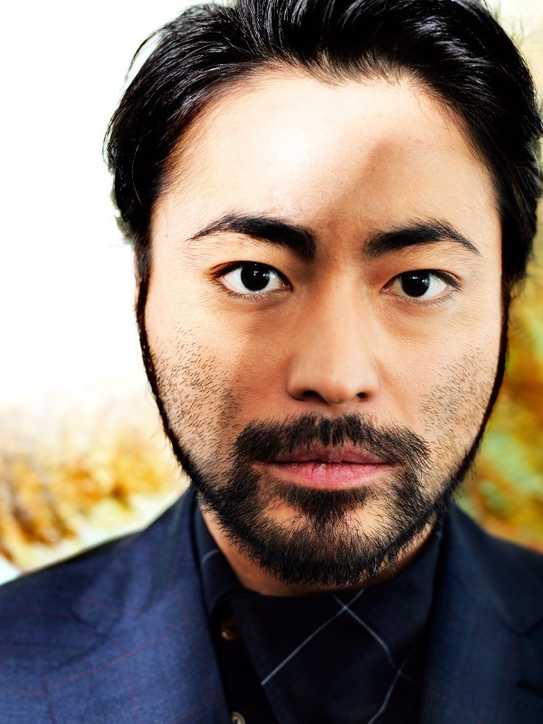 山田孝之にインタビュー\u201d楽しさとストレス両方あるから俳優を続けられる\u201d